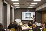 Институт Марангони: Занятия студентов