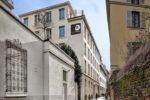 Фасад школы Istituto Marangoni