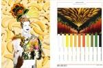 Афро-кубинские мотивы в работах Адрианы Перелли