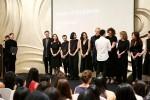 Первая Церемония Вручения Дипломов Шанхайского учебного центра Института Марангони
