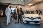 Студенты Istituto Marangoni для Renault Group Italy