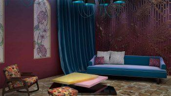 Interior Design – Бакалавриат по дизайну интерьера