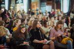 В Москве прошла лекция дизайнера одежды и преподавателя Istituto Marangoni