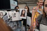 Fashion Show в лондонском кампусе Istituto Marangoni
