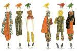 Топ-5 проектов студентов Марангони по дизайну одежды