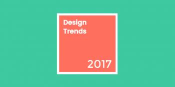 Тренды графического дизайна 2017