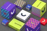 Новинки в графическом дизайне 2017