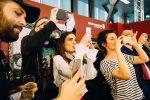 Партнерство Amazon и Istituto Marangoni: старт продаж коллекций выпускников