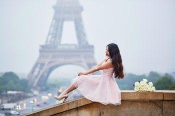 Плюсы обучения моде в Париже