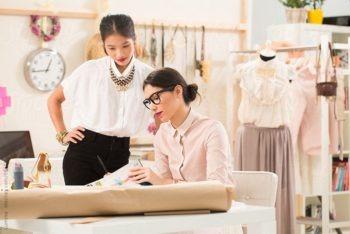 Fashion design: разница между модным дизайнером и дизайнером одежды
