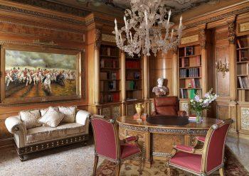 Francesco Molon - итальянскиq бренд мебели