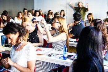 Дизайнер ювелирных украшений: обучение в Istituto Marangoni
