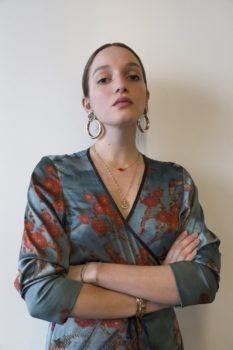 Эмма Рафаэль Потенбер