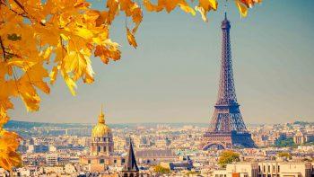 Обучение в Париже