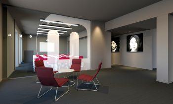 Школа моды Марангони: новый кампус в Милане