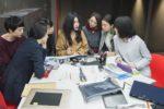 Istituto Marangoni в Китае (Шэньчжэнь)