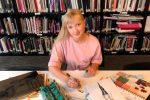 Отзыв Елизаветы Воронцовой о программе Short (preparatory) in T-Shirt Design