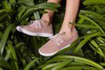 Актуальный тренд в дизайне обуви: экоматериалы