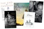 ТОП-10 книг для профессионалов в сфере моды