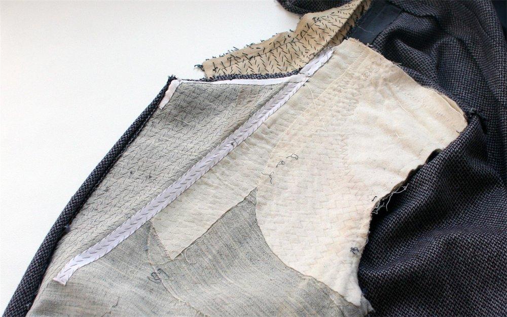 Индивидуальный пошив bespoke и made-to-measure. В чем разница?