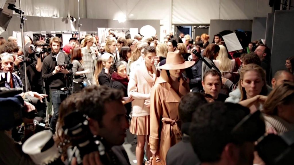 5 новых профессий в модной индустрии