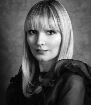 Ивана Конте – директор по образованию института Марангони во Флоренции