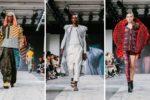Выпускники школы Марангони на Fashion Graduate Italia 2019