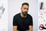 Давиде Петрароли – руководитель интенсивных программ по модному дизайну в Marangoni Milan