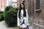 Джильда Амбросио – выпускница Марангони, дизайнер и стритстайлер