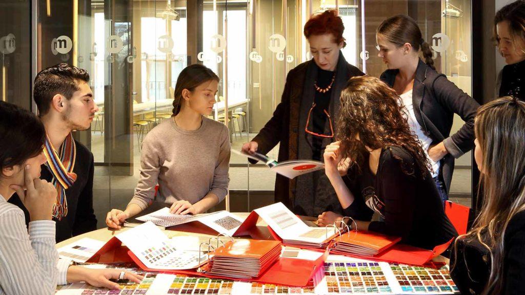 Образование дизайнера: ТОП-5 причин учиться в Istituto Marangoni
