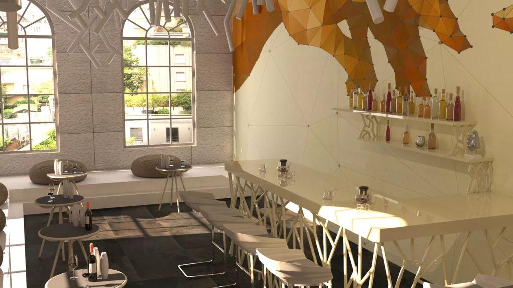 Interior Design 3 weeks course – Курс по дизайну интерьера (3 недели) в США