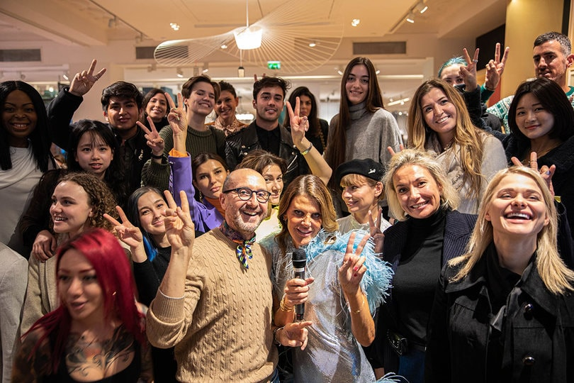 Интервью с Анной Делло Руссо – бренд-амбассадором Марангони: мир моды принадлежит молодым