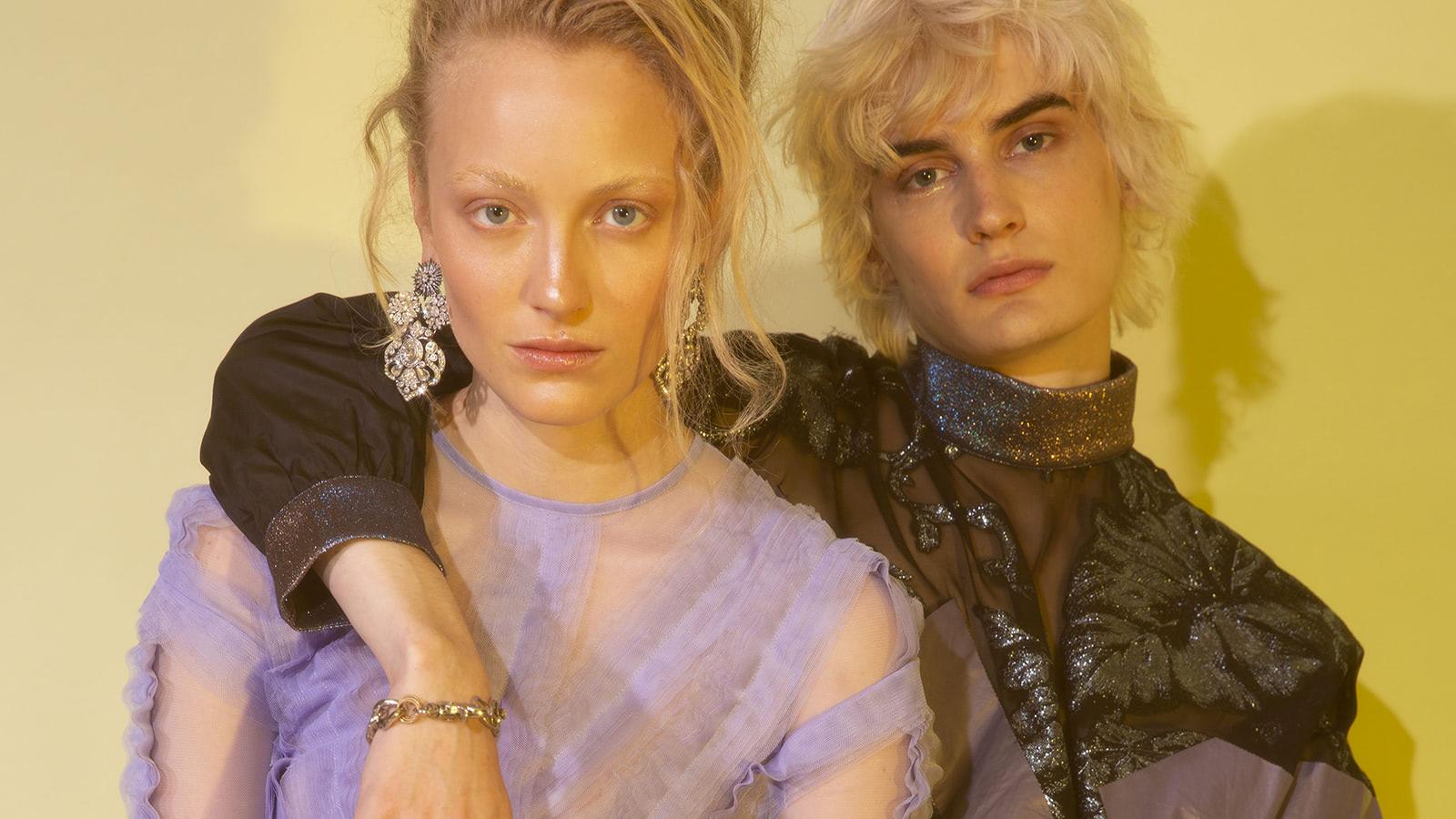 Avocational level course in Fashion Image & Styling – Курс по имиджу и стайлингу (3 недели) в США