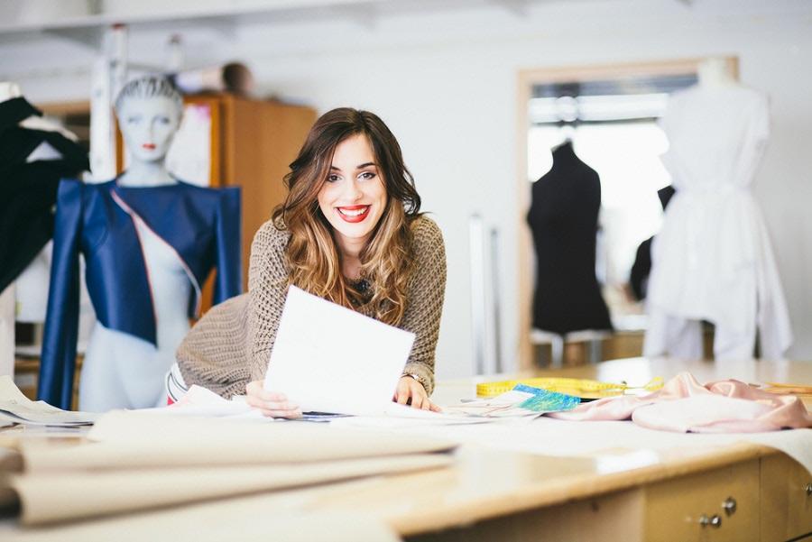 5 причин выбрать профессию модного дизайнера