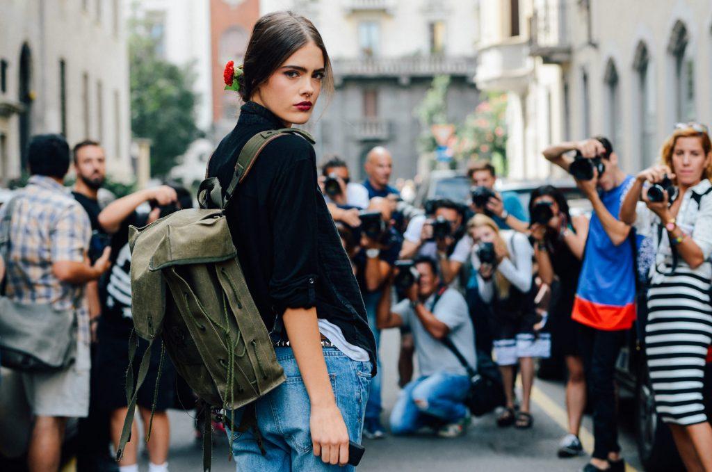 10 удивительных преимуществ работы в индустрии моды