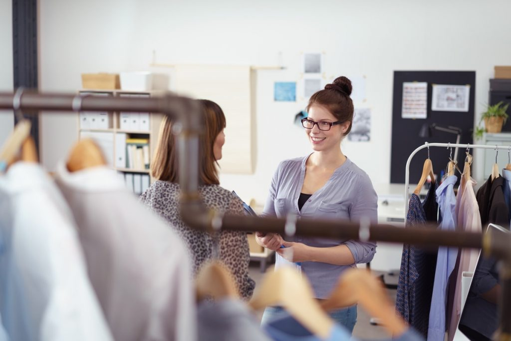 Как достичь успеха в модном бизнесе?
