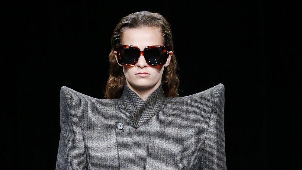 Модные тенденции 2021 года