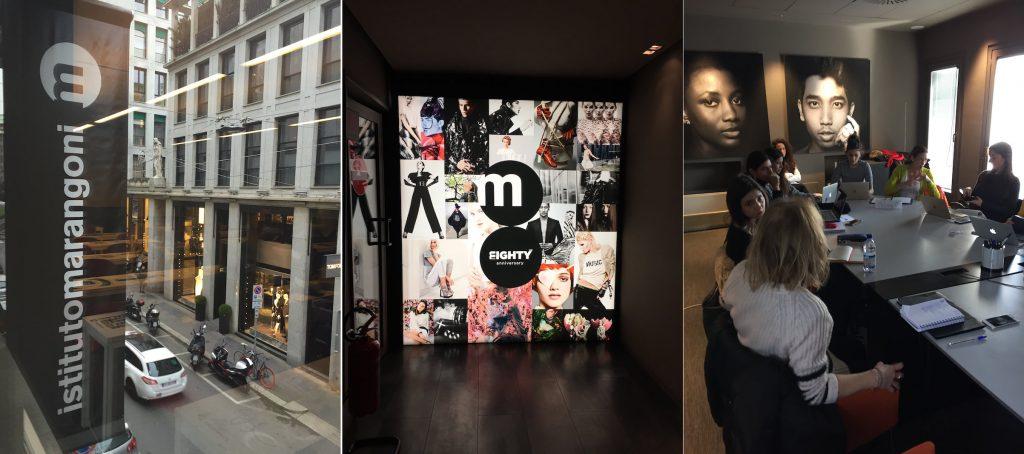 Отзыв Ольги Кутейницыной о курсе Fashion Business от Marangoni Milano