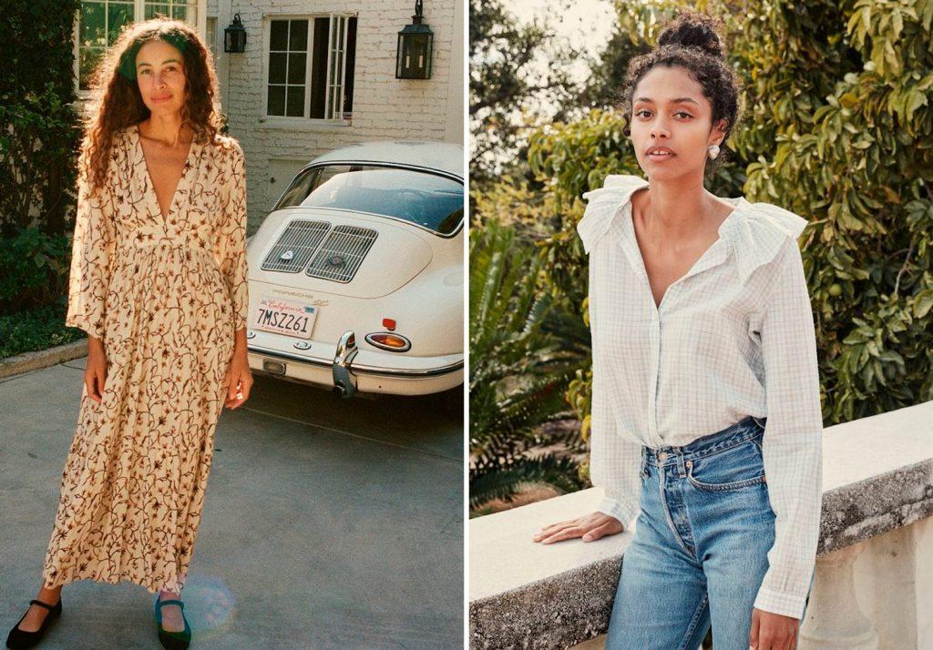 Какие бренды класса люкс продвигают устойчивую моду?