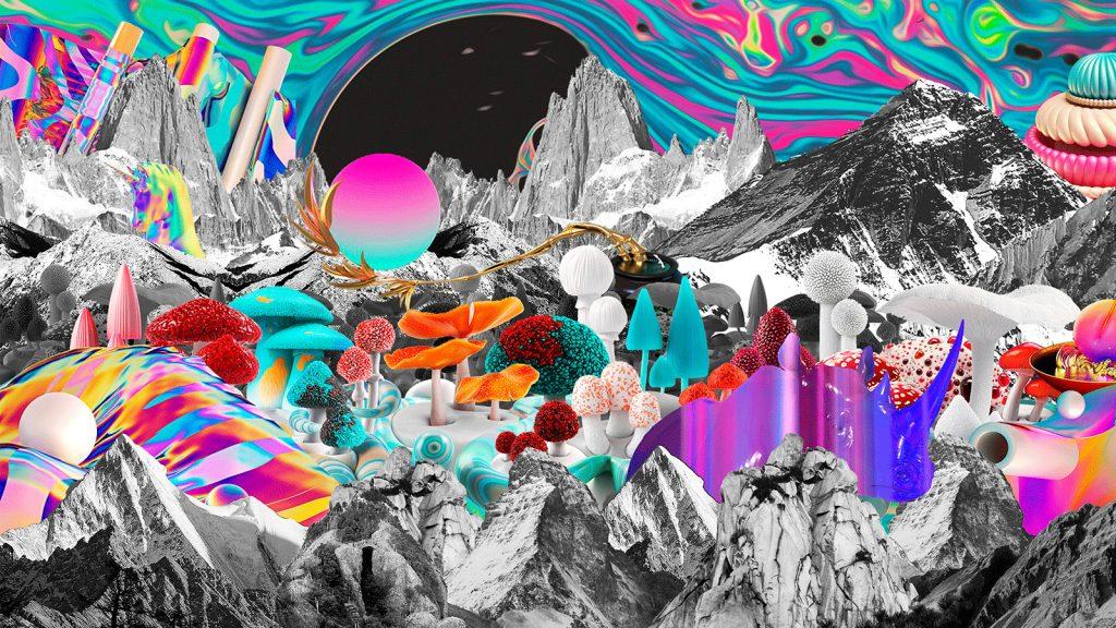 Master in Digital Art Direction – Магистратура в области диджитал арт-дирекшна