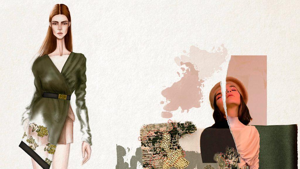 Short in Fashion Digital Illustration. Online – Онлайн-курс по цифровой фэшн-иллюстрации (6 недель)