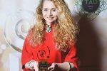 Анастасия Иванова – выпускница Марангони и основательница бренда Nai Lu-na