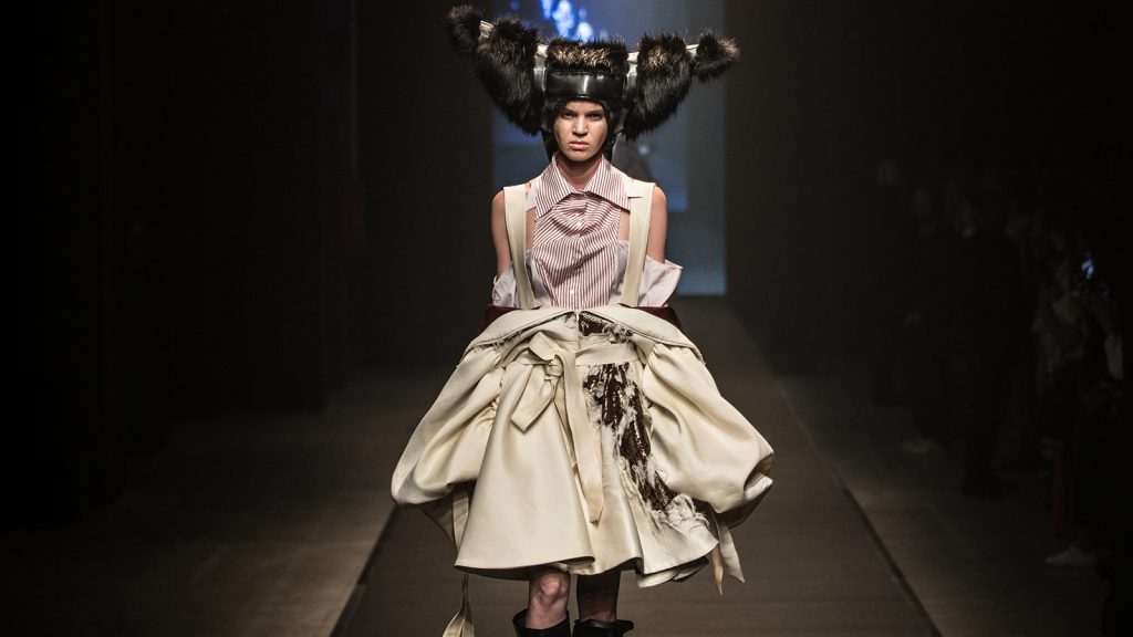 Short in Fashion Design. Online – Онлайн-курс по модному дизайну (4 недели)